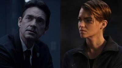 "Warner Bros. Television defends Dougray Scott after Ruby Rose ""abuse"" allegations on 'Batwoman' set"
